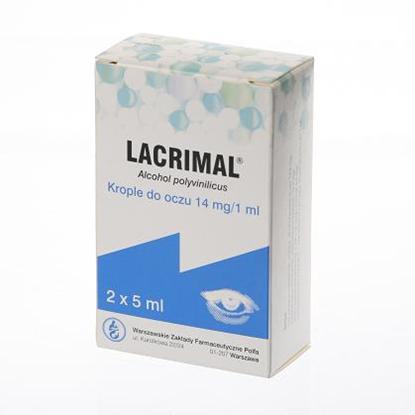 Lacrimal 2x5 ml