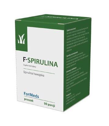 Obrazek F-Spirulina 90 porcji