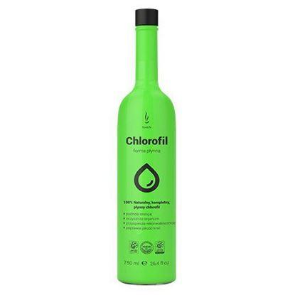 Obrazek DuoLife Chlorofil płyn 750 ml.