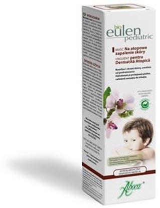 Obrazek Bioeulen Pediatric Maść na atopowe zapalenie skóry 50ml