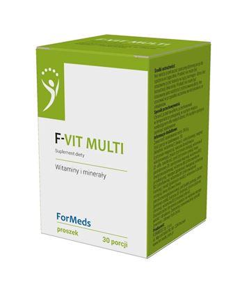 Obrazek F-VIT Multi 30 porcji