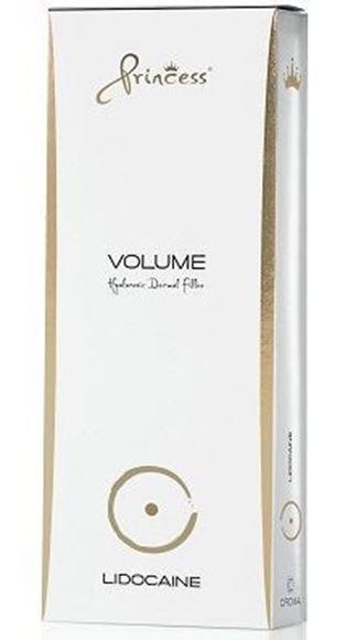 Obrazek Croma Pharma Princess Volume L 23 mg/1 ml
