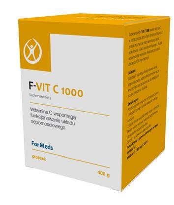 Obrazek F-VIT C 1000 400 g