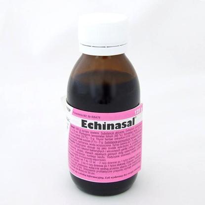 Echinasal syrop 125 g