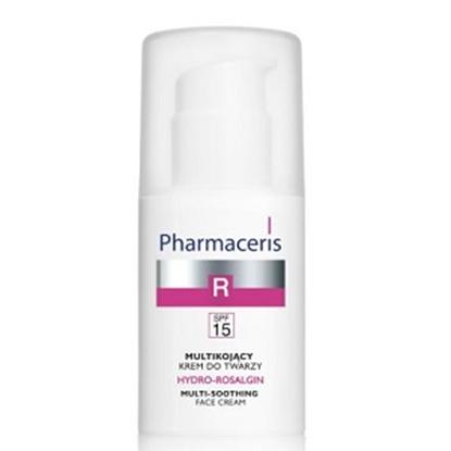 Pharmaceris R Hydro-Rosalgin krem do tłustej skóry twarzy 30 ml