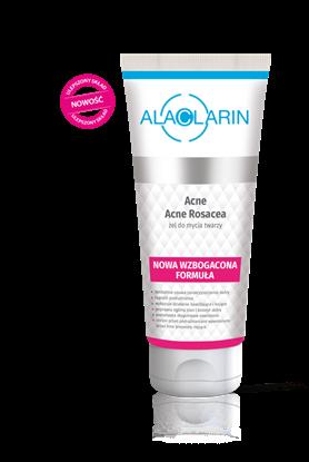 Alaclarin Acne żel do mycia twarzy 200ml