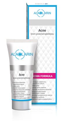 Obrazek Alaclarin Acne krem przeciwtradzikowy 30 ml
