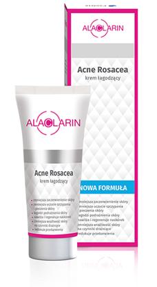 Obrazek Alaclarin Acne Rosacea krem łagodzący 30 ml