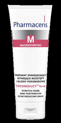 Obrazek Pharmaceris M Tocoreduct forte zmniejszający istniejące rozstępy 75 ml