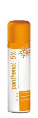 Obrazek Panthenol 5% areozol 150 ml