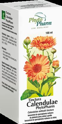 Obrazek Tinctura Calendulae 100 ml
