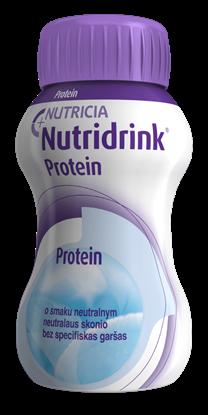 Obrazek Nutridrink Protein neutralny 4 x 125 ml
