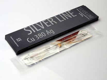 Obrazek Wkładka Silverline 380 AG Pregna 1 szt.