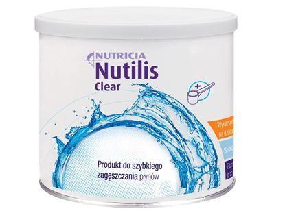 Obrazek Nutilis Clear do szybkiego zagęszczania płynów 175 g