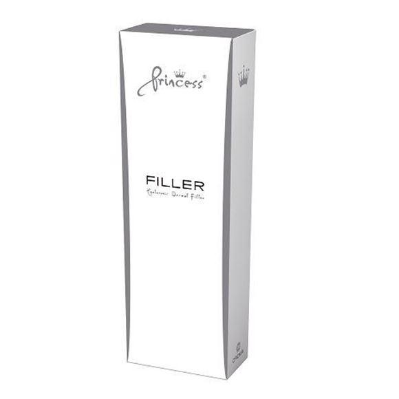 Obrazek Croma Pharma Princess Filler  23 mg/1 ml