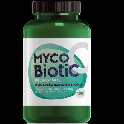 Obrazek MycoBiotic proszek 100 g
