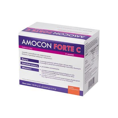 Obrazek Amocon Forte C  21 saszetek