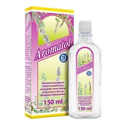 Obrazek Aromatol płyn 150 ml (Hasco)