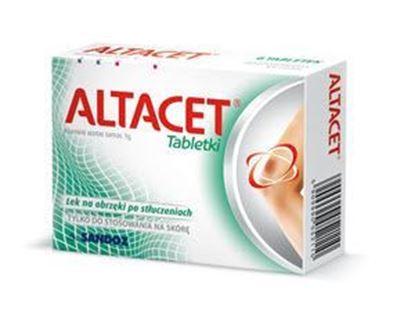 Obrazek Altacet 6 tabl.