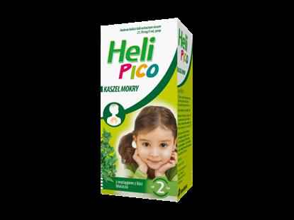 Obrazek HeliPico syrop 100 ml