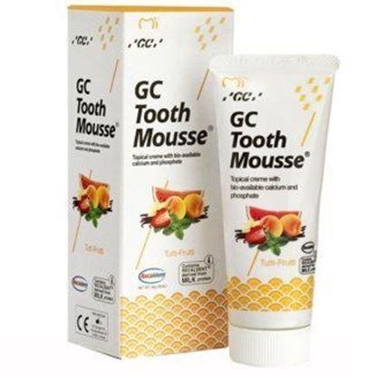 Tooth mouse Tutti Frutti