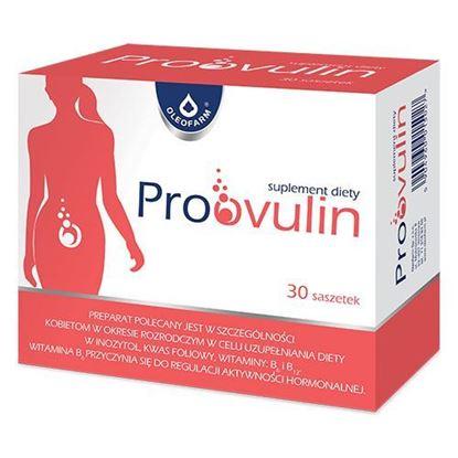Proovulin 30 saszetek
