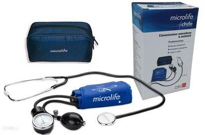 Obrazek Ciśnieniomierz Microlife AG1 20