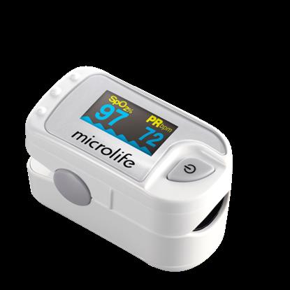 Obrazek Pulsoksymetr Microlife OXY 300 na palec