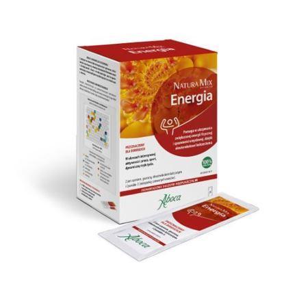 Obrazek Natura Mix Advanced Energia 20 saszetek
