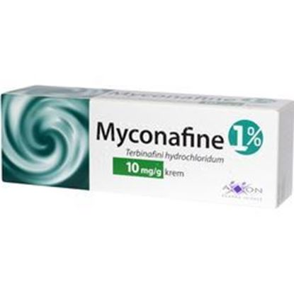 Obrazek Myconafine 1%  10mg/g, krem 15 g