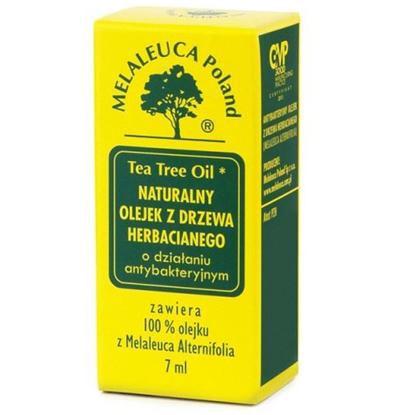 Obrazek TEA TREE Olejek z drzewa herbacianego 7ml