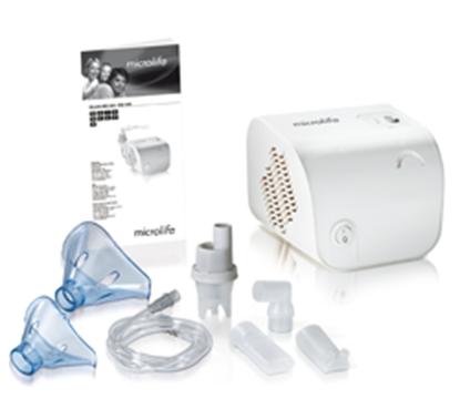 Obrazek Inhalator Microlife NEB 100B 1szt.