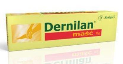 Obrazek Dernilan maść 35 g