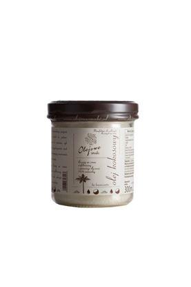 Obrazek Olejowe Smaki olej kokosowy 300 ml